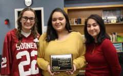 Students excel in arts and academic programs
