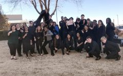 Orchestra shines at state contest