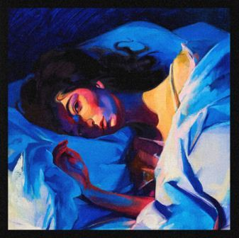 Green Light – Lorde review